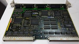 Siemens Sinumerik 840c Cpu Card Version B 6fc5110 0cb01 0aa0