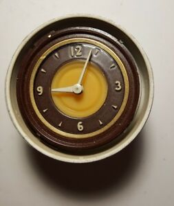 1941 Lincoln Continental Original Dashboard Clock works