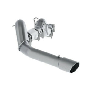 Mbrp Installer Series 5 Cat back Exhaust For 2001 2005 6 6l Duramax S60220al