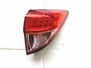 New Tail Light Rear Passenger Right Side From Outer Car For 2015 16 2017 Hrv