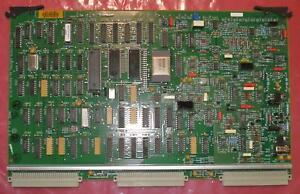 Ge Medical Systems 46 264468 G4a Board Xrii iris Contr T6495
