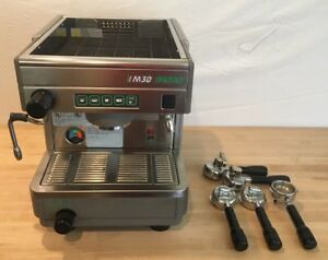 La Cimbali M30 Single Group Espresso Machine