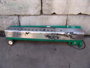 Greenlee 847 1 2 To 6 Inch Electric Pvc Heater Bender Works Fine