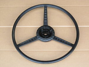 Tilt Steering Wheel For Ih International Farmall 1066 706 756 806 826 856