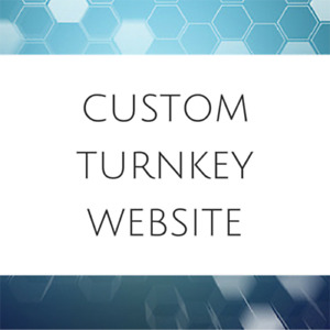 Premium Custom Turnkey Niche Affiliate Website Your Topic Of Choice