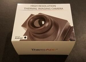 Therm App thermal Camera 19mm