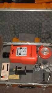 Realist David White Instruments Laser Level Model Hv