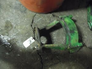 John Deere 4620 Tractor Hydraulic Pump Cradle Part r48420 Tag 873