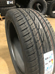 2 New 315 35r20 Maxtrek Fortis T5 Tires 315 35 20 3153520 R20 Cuv Touring Tire