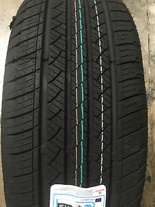 4 New 255 70r16 Maxtrek Sierra S6 Tires 255 70 16 2557016 R16 Cuv Touring Tire