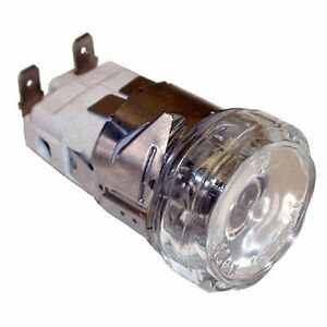 Cadco Ve028a Oven Light Assembly For Cadco Part Ve028a