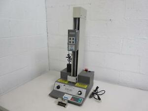 Chatillon Tcm201 Dfis 50 Tension Compression Tester