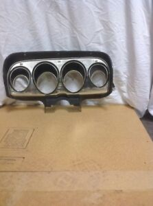 1970 Ford Mustang Mach 1 Parts