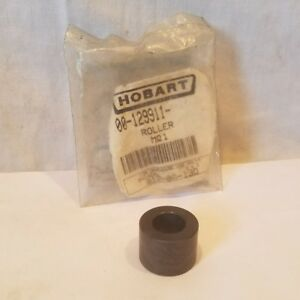 Hobart Roller For Ilas Indexer Label Applier Qty 1 Nos Oem 00 129911