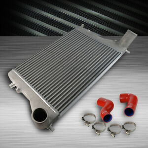 Front Mount Turbo Intercooler Piping Kit version 2 For Vw Mk5 Mk6 2 0t
