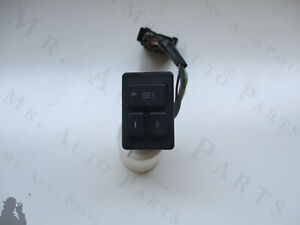 1998 1999 2000 2001 2002 Ford Explorer Memory Seat Button