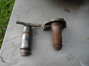 Original John Deere Hydraulic Cylinder Mounting Pins Jd Tractor Imple