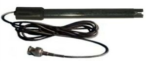 Milwaukee Se220 Ph Electrode Probe W 1m Cable Bnc replaces Ma911b 1