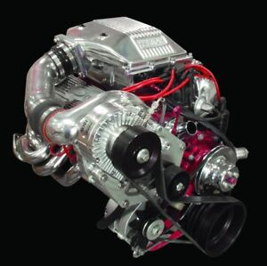 Paxton Mustang Sbf 260 289 302 64 68 Driver Carbureted Novi 1200 Supercharger