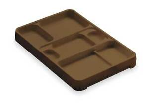 Food Tray rock Insulated pk10