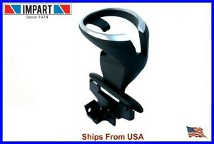 Bmw 1 Series M 128i 135i 08 13 Front Cup Holder With Cover 51 16 0 443 082