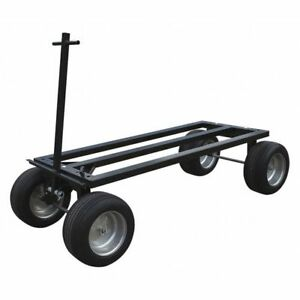 Roofing Cart flat Free Tires Penetrator 65028