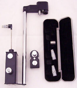 Tonometer R type New Applanation For Your Slit Lamp 1 With Three Prisms