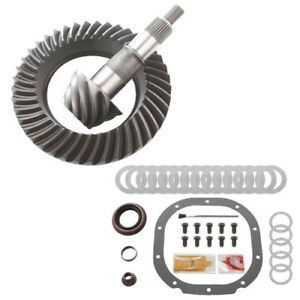 4 56 Ring And Pinion Installation Kit Ford 8 8 Late Model
