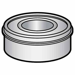 Upper Planetary Bearing With For Hobart Mixer D 300 Oem Bb 9 41