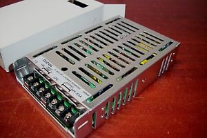 Xp Power Part Dcc404 Dc dc Regulated Power Supply Module New