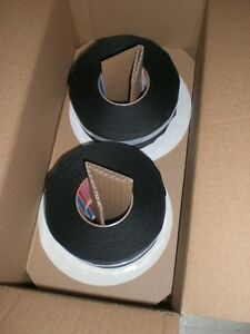 6 Rolls Tesa Wire Harness Adhesive Pet Cloth Sleeve Electrical Tape 78mm X 50m