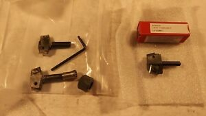 3 Replaceable cutter Router Bits 1 Ashcroft 2 Other W 3 Replacement Cutters