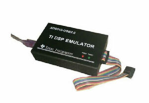 Newest High Speed Usb2 0 Xds510 Ti Dsp Jtag Emulator Programmer Tms320