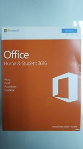 Microsoft Office Home Student 2016 license Only Full Version For Pc