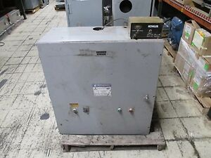 Westinghouse Automatic Transfer Switch 01t6620 Atsbp30225bs 225a 208v 3p 3ph 4w