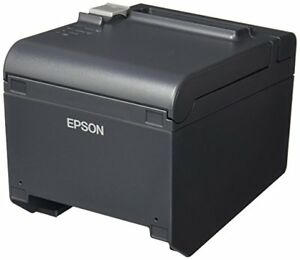Epson Tm t20 Point Of Sale Thermal Printer