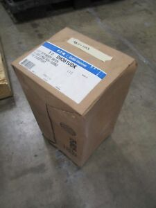 Eaton Cutler hammer Non fusible Safety Switch Dh361udk 30a 600v 3p New Surplus
