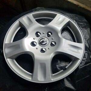 Nissan Altima 2002 2004 16 Inch Hubcap Wheel Cover Silver New