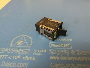 Honeywell Micro Switch Aml25gbb3aa01rg 20 Series Toggle New