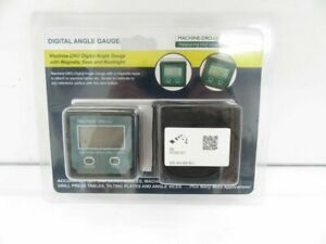 Mm an bb bu Meanbbbu Digital Angle Gauge With Magnetic Base And Backlight new