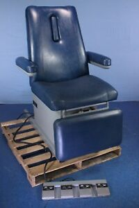 Hill Power Adjustable Exam Chair Chiropractic Table Surgical Chair With Warranty