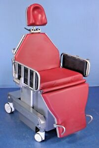 Ufsk 600 Xle Eye Surgery Chair Surgical Chair With Warranty