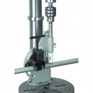Precision Pipe And Tubing Notcher For Up To 2 Inch Diam With 0 To 60 Degrees In