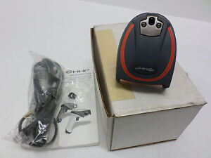 Handheld Products Honeywell 5800 5800sr050 Short Range Ps 2 Barcode Scanner