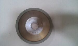 Diamond Cup Grinding Wheel 12a2 45 Resin Metal Bonds All Dimensions Poltava