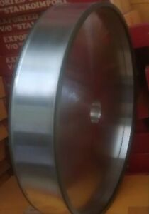 Diamond Flat Recessed Grinding Wheel 9a3 Any Bond All Dimensions poltava