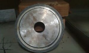 Diamond Straight Flat Grinding Wheel 14a1 Any Bond All Dimensions Poltava