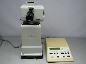 Wild Leitz Mps46 Mps52 Photoautomat Microscope Controller
