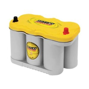 For Toyota Sequoia 2001 2018 Optima 8037 127 Yellowtop Battery