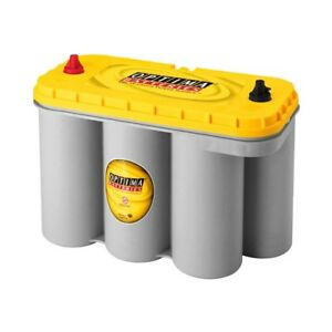 For Land Rover Range Rover 1995 2002 Optima 8051 160 Yellowtop Battery